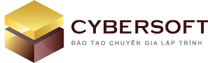 CyberSoft.edu.vn logo